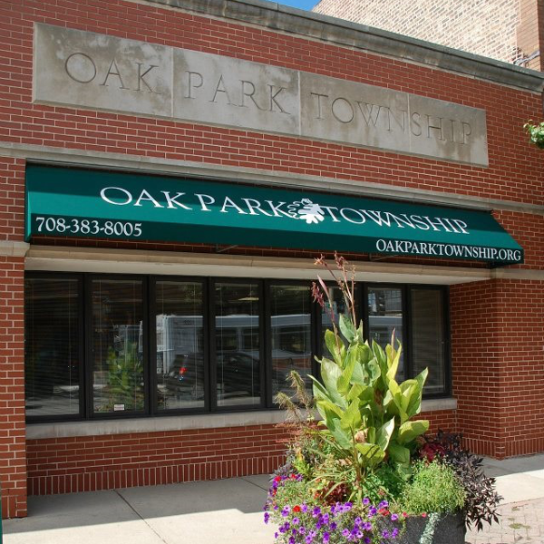 Oak Park Township Administration<br>