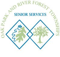 Oak Park and River Forest Townships Senior Services Logo