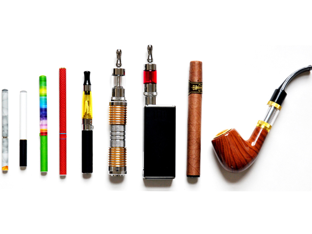 Vaporizers, E-Cigarettes, and other Electronic Nicotine Delivery Systems (ENDS)