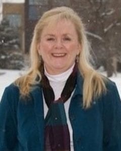 Clarmarie Keenan</br>Township Supervisor