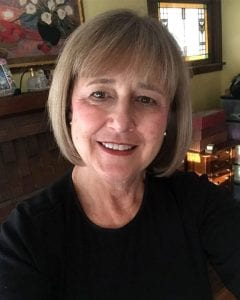 Dr. Margaret Trybus</br>Township Trustee